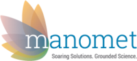Manomet logo