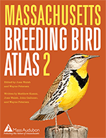 Massachusetts Breeding Bird Atlas 2