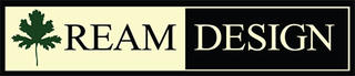 Ream Design LLC logo