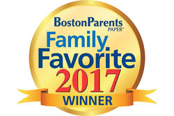 Boston Parents Paper 2017 Family Favorite Winner - Animal & Nature Summer Camps