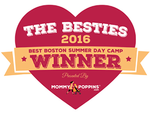 Mommy Poppins Besties 2016 Summer Day Camp Winner Boston