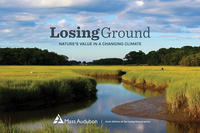 Losing Ground 2020 report cover (image © Julie Archibald)