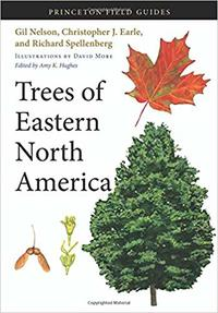 "Cover of ""Trees of Eastern North America"""