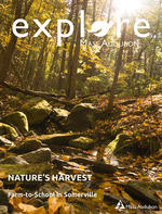 Explore Fall 2017 cover