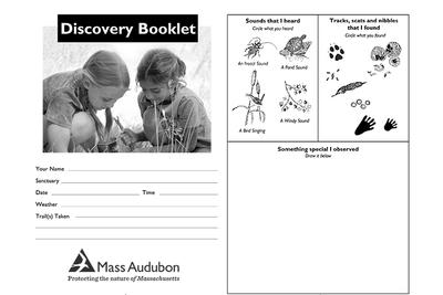Discovery Booklet