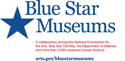 New Blue Star Logo