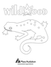 Wildwood coloring page