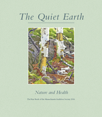 Quiet Earth - Mass Audubon Member Publication 2016