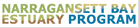 Narragansett Bay Estuary Program logo