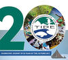 TIDE 20th Anniversary logo