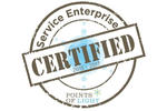 PoL Certified Service Enterprise seal