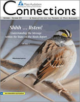 Connections Fall 2011 issue