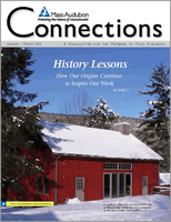 Connections Winter 2012 issue