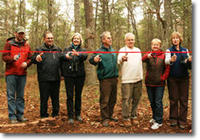 Great Neck Ribbon Cutting
