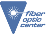 Fiber Optic Center logo