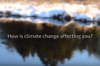 Screenshot from Emelyn Chiang's winning climate change video
