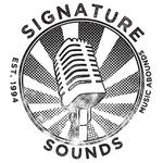 Signature Sounds logo