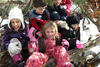 Outdoor fun during February Vacation Days at Trailside