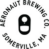 Aeronaut Brewing logo