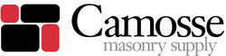 Camosse Masonry Supply logo