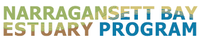 Narragansett Bay Estuary logo