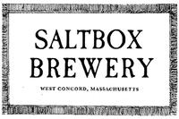Saltbox Brewery logo