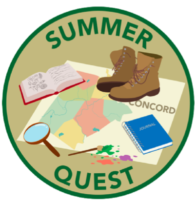 Summer Quest Logo