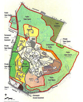 McLean Zoning Map