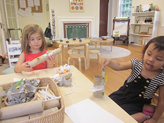 Nature Preschool Arts and Crafts 320