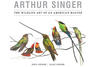 "Cover of ""Arthur Singer: The Wildlife Art of an American Master"" © RIT Press"