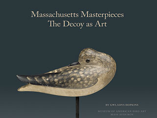 Front cover of Massachusetts Masterpieces