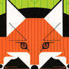 Exhibit Charley Harper Beguiled by the Wild