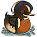 Wood Duck Derby logo