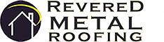 Revered Metal Roofing logo