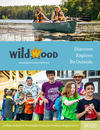 Cover of the 2020 Wildwood Brochure