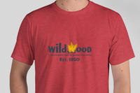 2020 Wildwood T-shirt