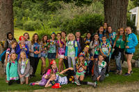 Wildwood overnight campers 2018