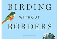 """Birding Without Borders"" cover © Houghton Mifflin Harcourt"