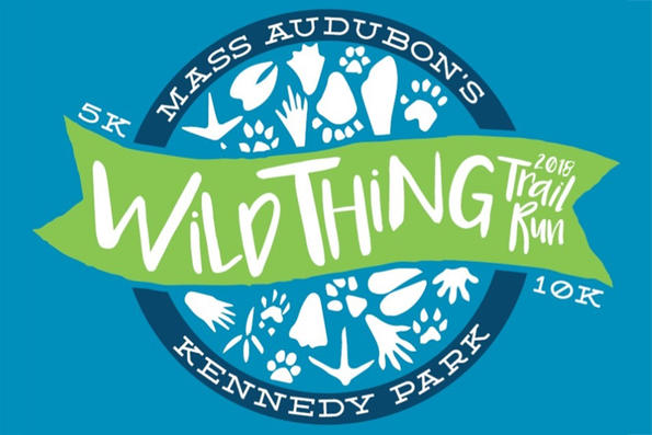Wild Thing 5k/10k Trail Race 2018